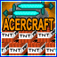 Acercraft - 01 Icon - Proof by TheFlyinFerret