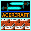 Acercraft - 02 Icon - Proof by TheFlyinFerret