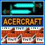 Acercraft - 02 Icon - Proof by TheFlyinFerret