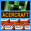Acercraft - 03 Icon - Final by FerretJAcK