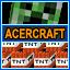 Acercraft - 03 Icon - Final by FerretJAcK