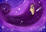 Stars in Her Eyes by FerretJAcK