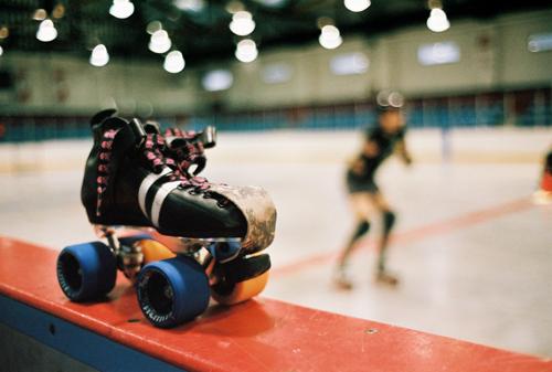 Skate by jenr8