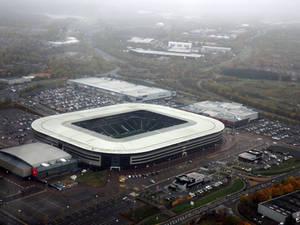 StadiumMK and MK1
