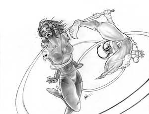 R1: Mezmo vs Demoness