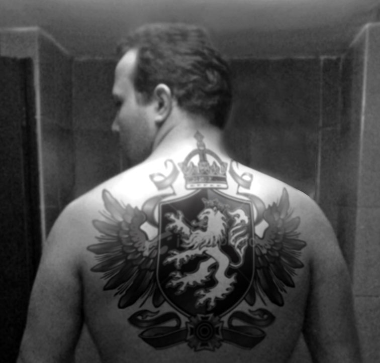 tattoo test