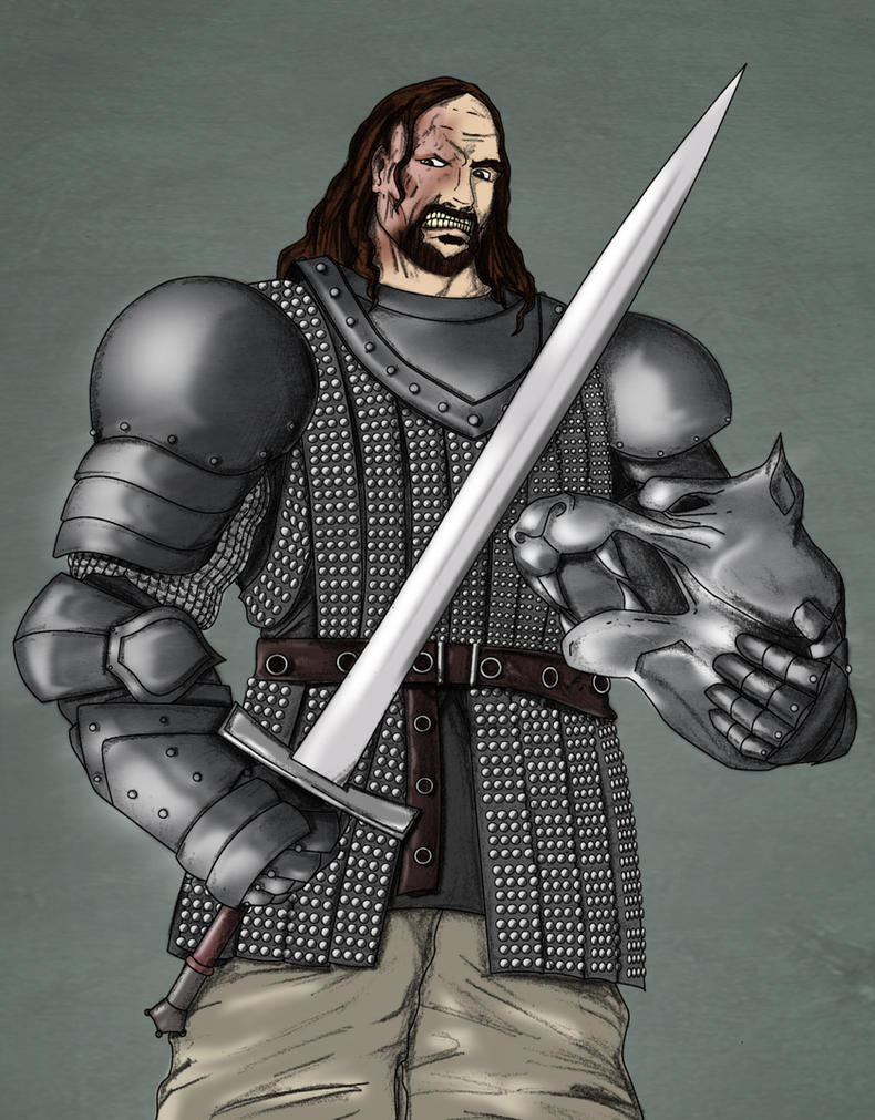 The Hound by bapabst