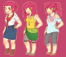 skirts by 1000th