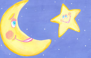 the moon and star by marcellacarter