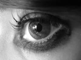 Eye. by Archaeismus