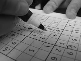 Sudoku. by Archaeismus