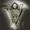 Volturi Crest Icon Black by Anjinha-Jasmin