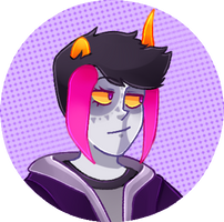 Icon Commission (for reaperdeathlove)