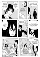 Naruto Cinderella: ch2 pg25 by unknow-chan