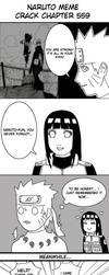 Naruto meme: crack chapter 559 by unknow-chan
