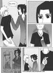 Naruto Cinderella: ch5 pg17