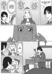 Naruto Cinderella:ch5 pg21