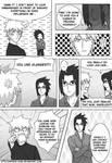 Naruto Cinderella: ch5 pg30