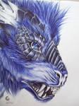 Pen Dragon