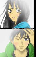 Kimi ni todoke by Airi-chan31