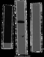 N e g a t i v e s- PNG File by KornKidSamStock