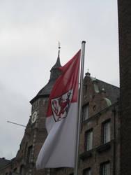 Dusseldorf Plaza I