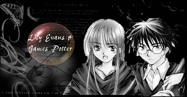 Harry Potter anime [Megapost] Lily_and_James