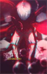 Avatar - Kaneki Ken [Tokyo Ghoul]