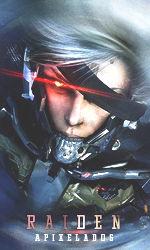 Avatar Raiden (Metal Gear)