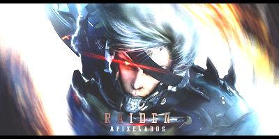 Sign Raiden (Metal Gear)