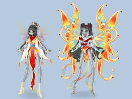 Winx Adopt - Magic winx and Enchantix (closed)