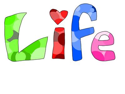 Life Aesthetic  by Kayla-Kartoonist