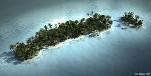 islands by svenart