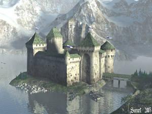 Winjard Castle wp