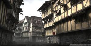 Burkhal downtown