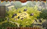 Kingsera Browsergame Village