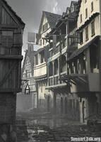 Winjard Slums