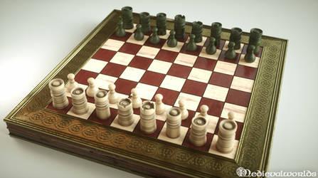Renaissance chess