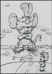 Shaman mouse