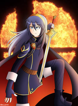 They are back... (Lucina)