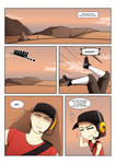 Flammes Dorees - Chapitre 1 - page 13 by TianaLanster