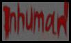 Inhuman Stamp by ArgothiaAndKhaos