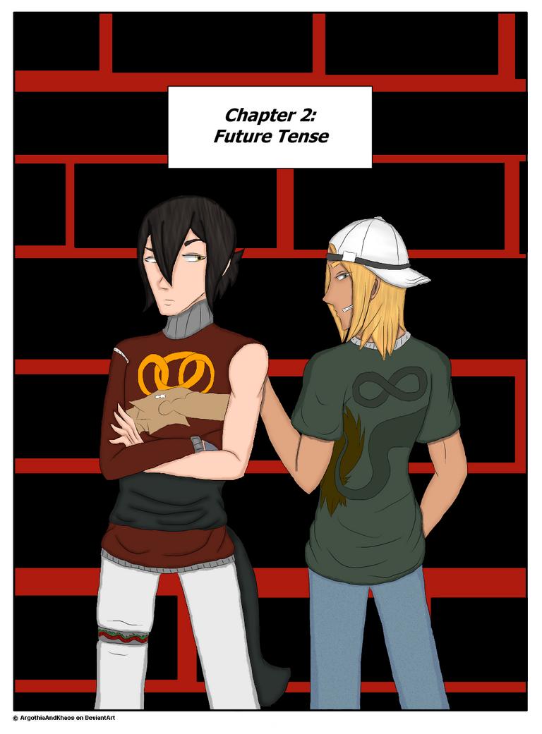 Iratus Ch2-Title Page by ArgothiaAndKhaos