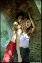 Young people II by fiori-di-ofelia
