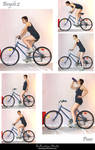 STOCK - Bicycle 2