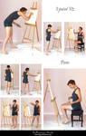 STOCK - I paint V2