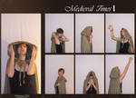 STOCK - Medieval Times 1