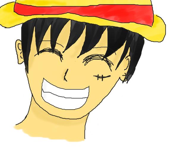 Smiles Forever by psycho-narutofan