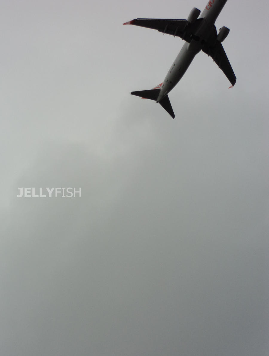 Airplane by Jellyfish-Girl