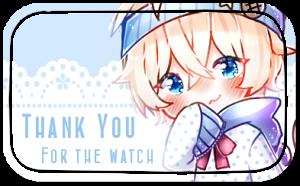 thank you by Elissya-chan